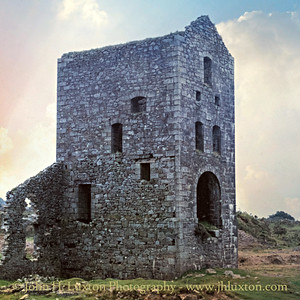 Wheal Jenkin & Marke Valley Consols, Cornwall