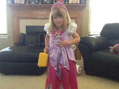 Emily at Grandma's 06-2012
