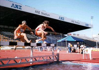 Brisbane 2001