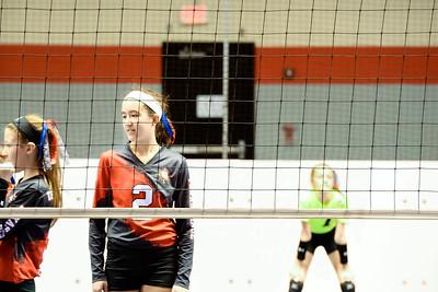2015-03-07 Helena Texas Image Volleyball