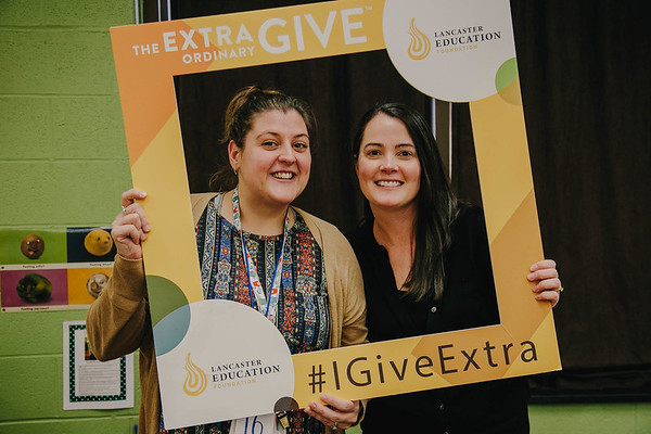 Price 2018 | extra give