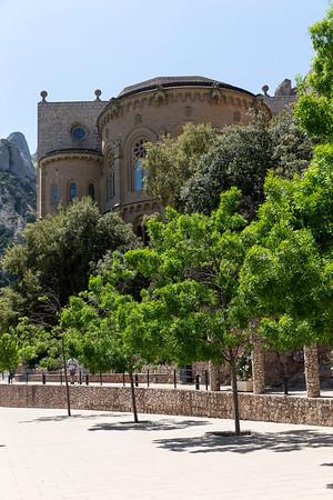 Montserrat Benedictine, Barcelona