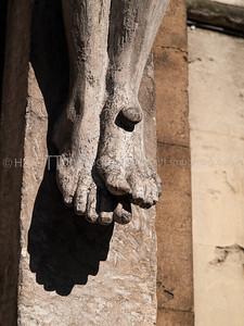 """""""Crucifixion""""  Olympus E1"""