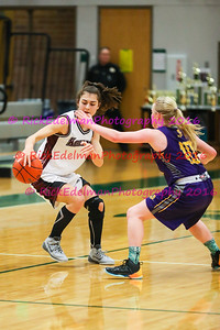 Heritage Woods SS - Canada vs. Issaquah HS - USA