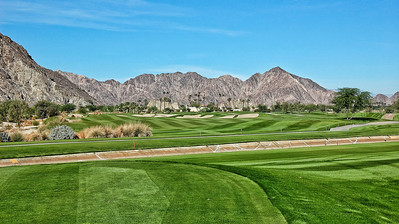 Silver Rock, La Quinta California