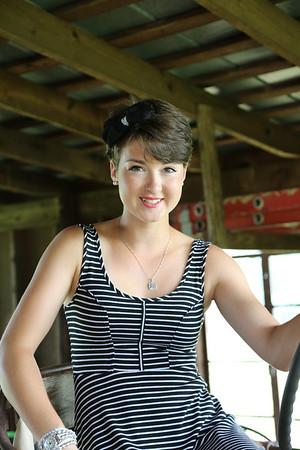 Lauren Landers