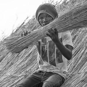 People of Ruaha