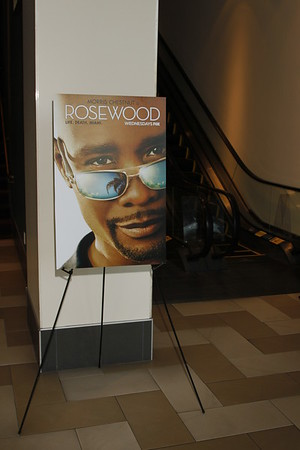 FOX TV - ROSEWOOD