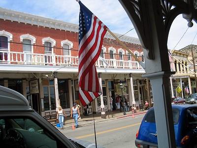 Virginia City Nevada Photos