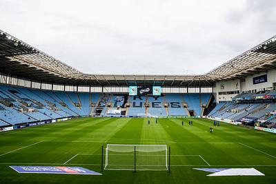Coventry vs Reading EFL Championship 21-08-2021