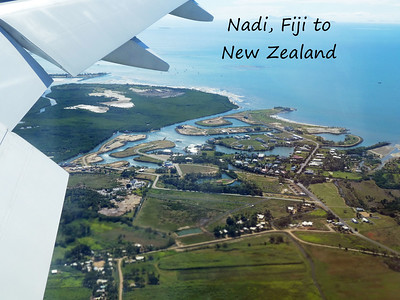 New Zealand. A fortnight of adventure