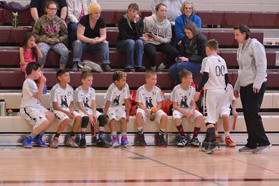 Team Laramie - November 13, 2016