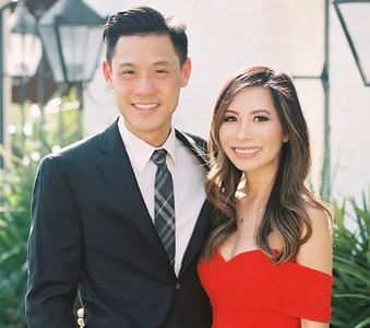 Natalie & Kevin - Wedding - Mar 10 2019