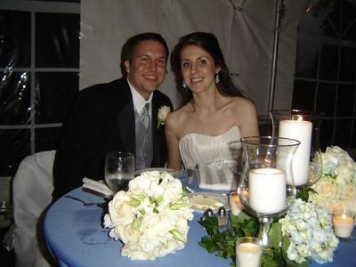 Kate & Scott