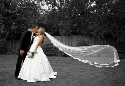 Bryan Angie Wedding