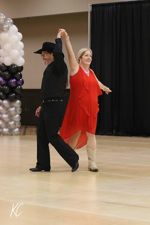 212 - Kenny McCauley & Jill Wilson