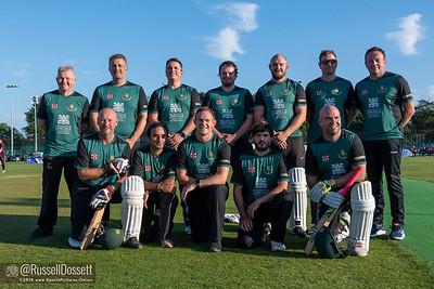 Lindum Night Cricket  23-08-19