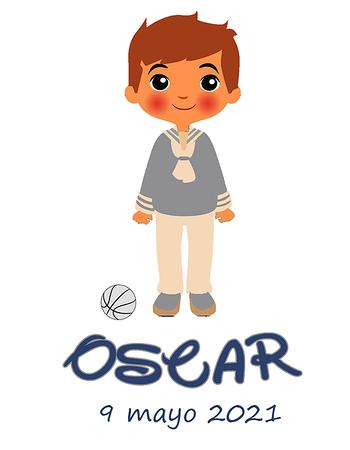 Óscar 09.05.21