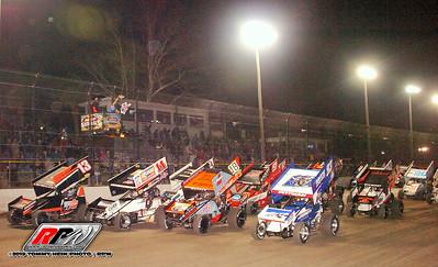 Volusia Speedway Park - 2/6/19 - Tommy Hein