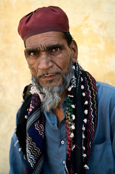 Indian, hindu man.