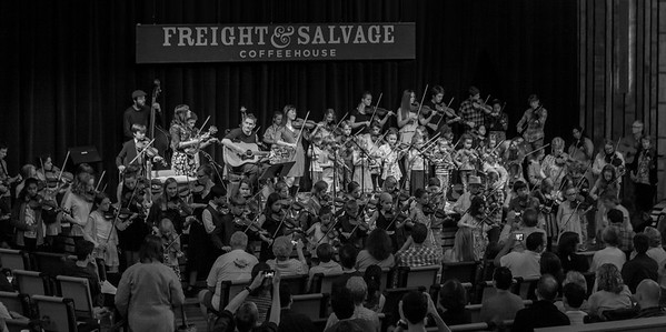 June 11,2016,Freight and Salvage , Berkeley,Ca