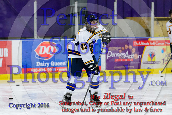 JV Ice Hockey