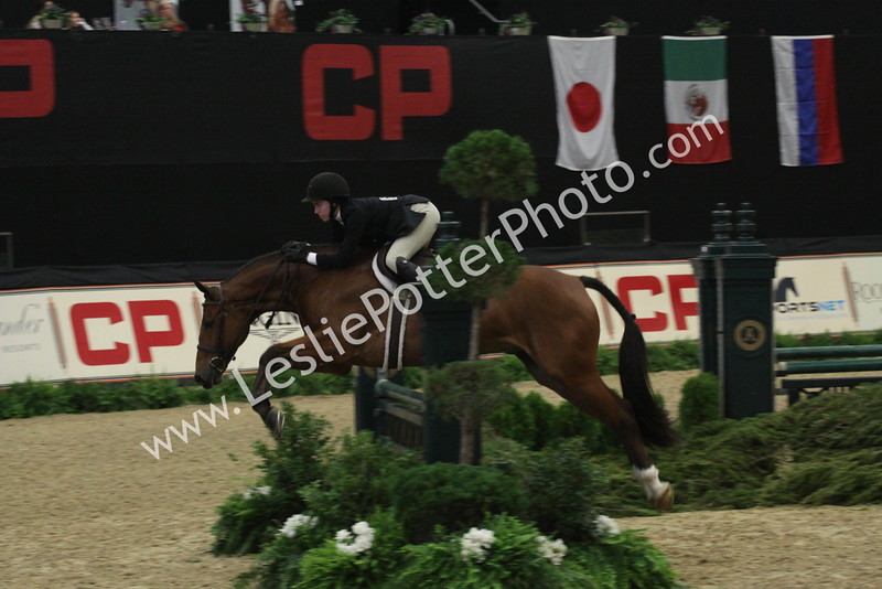 Kelsey Duffy and Pure Imagination