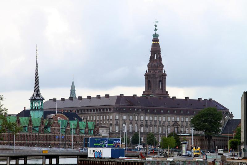 Dansk Arkitektur Center, Juni 2011