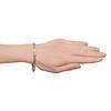 1.50ctw Diamond Link Bracelet 2