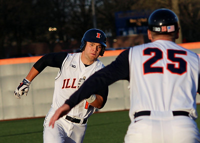 2013-2014 Illini Baseball