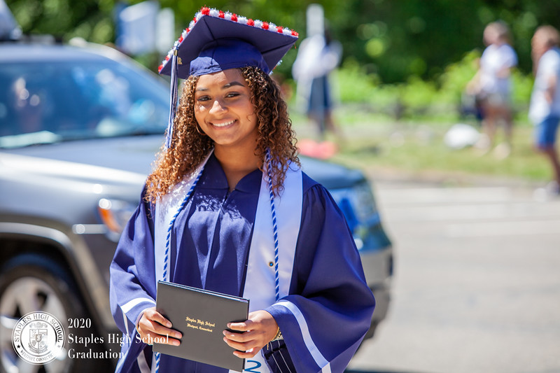 Dylan Goodman Photography - Staples High School Graduation 2020-224.jpg