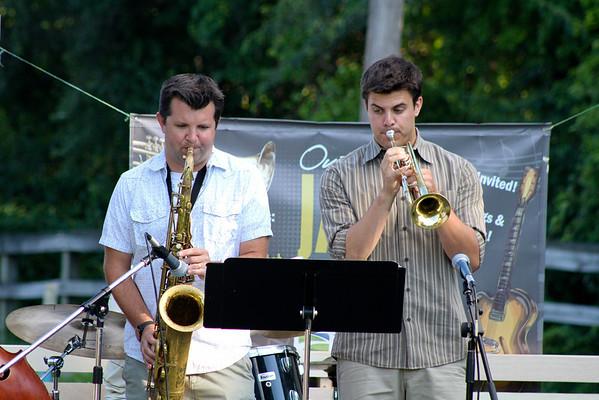 Zionsville Band & Jazz Concerts