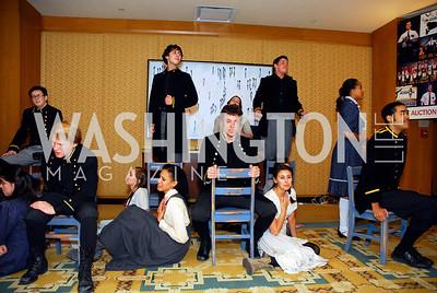 Theater Washington