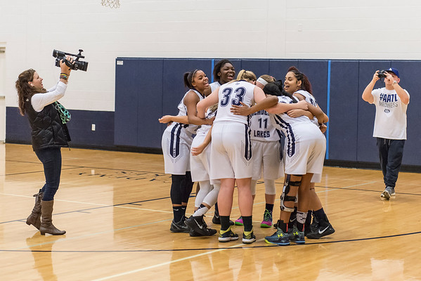 #AATLMadness Girls Varsity Basketball