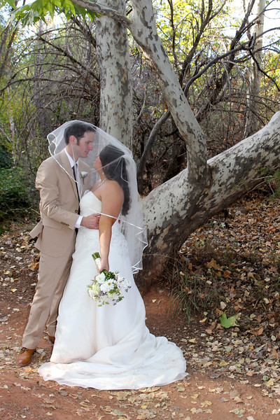 Red Rock State Park Weddings