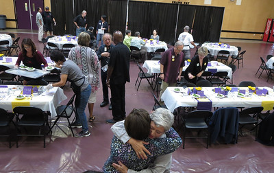 Lions Club - Dining in the Dark