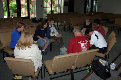 2012-04-17 - Tuesday Prayer Team