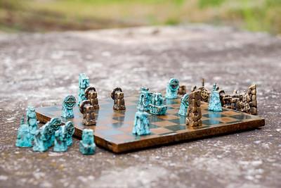 chess set II
