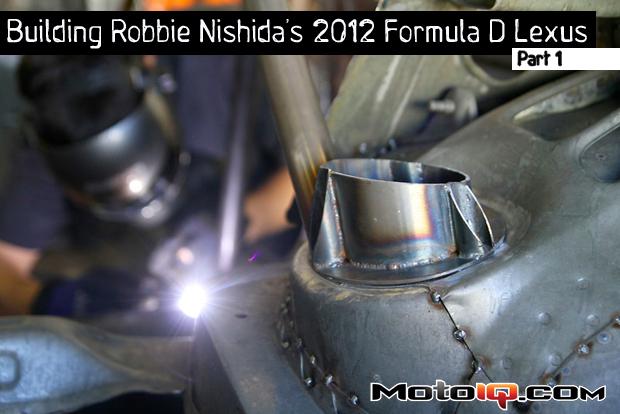 Robbie Nishida SC300