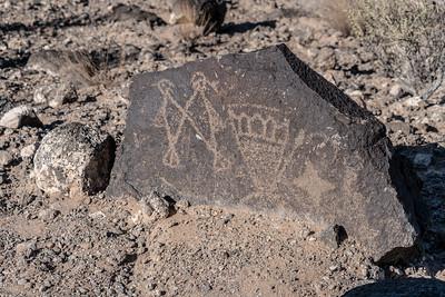 Petroglyph National Monument 2018