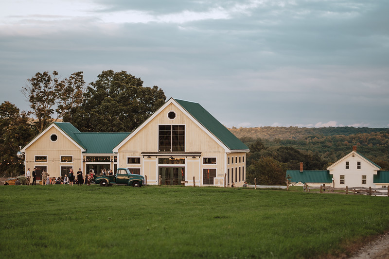 Valley View Farm Bohemian Boho Wedding Western Massachusetts Wedding Photographer 123.jpg