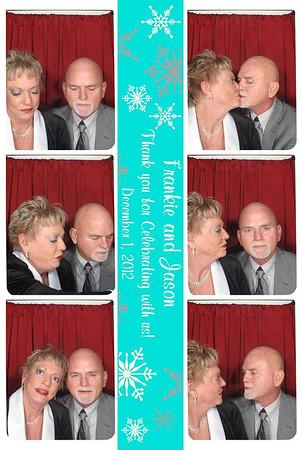 Frankie & Jason's Wedding