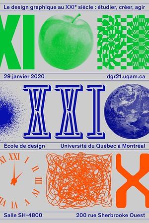 Le design graphique au XXIe siècle _ Activité