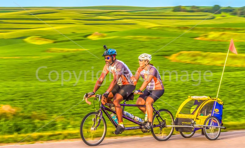 """Biking is NOT a """"White Sport"""" -- #2"""