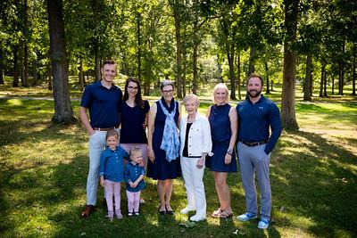 Romelhardt Family