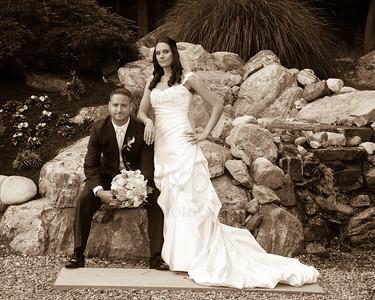 Beale - Salonia Wedding