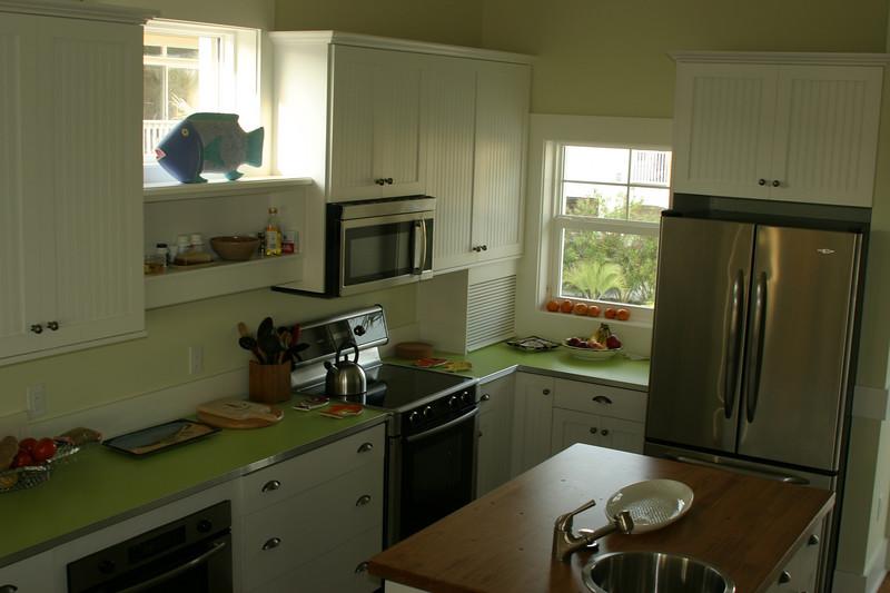 2nd floor- kitchen