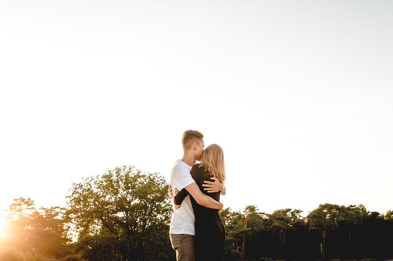 HR - Loveshoot Fotosessie Soesterduinen - Esther+Igor - Karina Fotografie-45.jpg