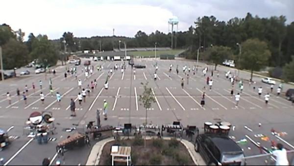 2008-09-09: Practice