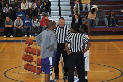 2009 Basketball